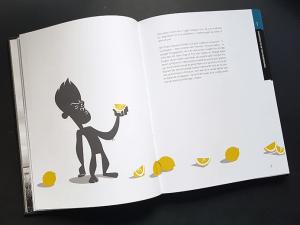 Neurogastronomi – illustrations