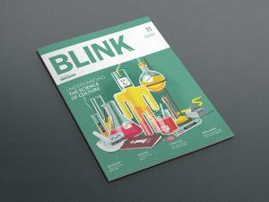 Blink 11 – Magazine