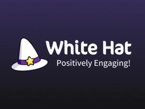White hat – ident